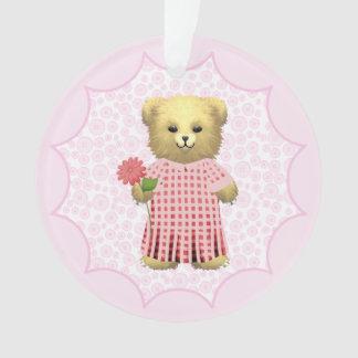 Baby Ella Bear's