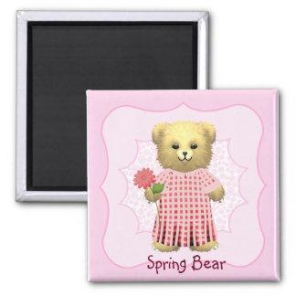 Baby Ella Bear's Refrigerator Magnets