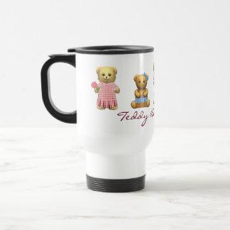 Baby Ella Bear's Mug