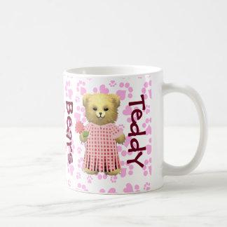 Baby Ella Bear's Coffee Mug