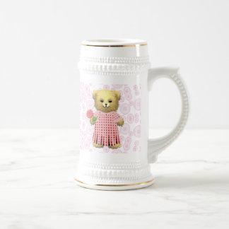 Baby Ella Bear's Coffee Mugs