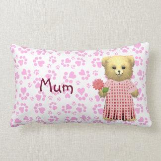 Baby Ella Bear's Pillows