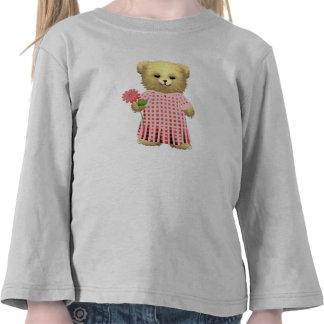 Baby Ella Bear's Spring bear Shirt