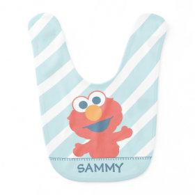 Baby Elmo Baby Bibs
