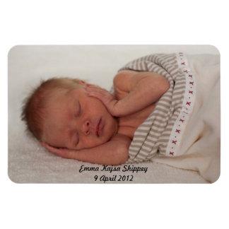 baby emma magnet