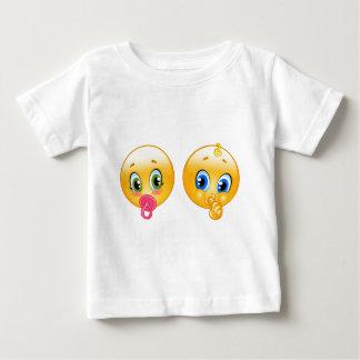 baby emojis baby T-Shirt