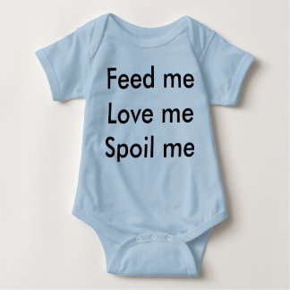 Baby Expressions Baby Bodysuit