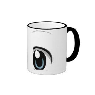 baby eyes mug