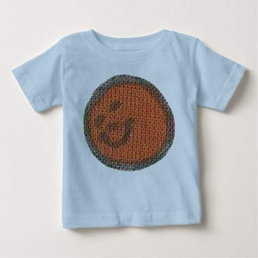 Baby Face 14 Infant T-shirt