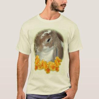 Baby Face  Bunny T-Shirt