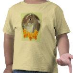 Baby Face  Bunny Tee Shirt