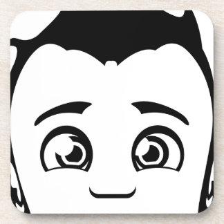 Baby Face Coaster
