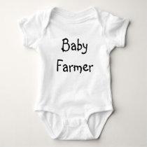 Baby Farmer Baby Bodysuit