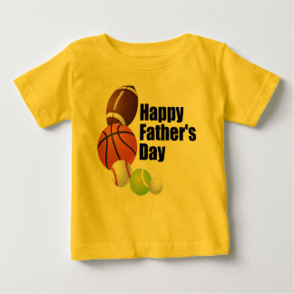 baby father day shirt