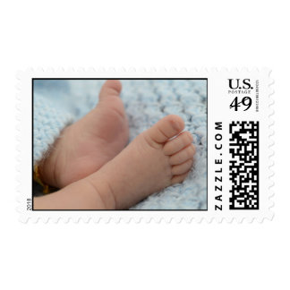 Baby Feet Postage