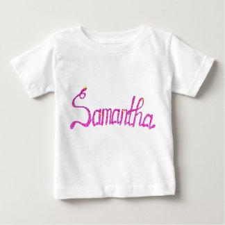 Baby Fine Jersey T-Shirt Samantha