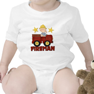 Baby Firefighter Baby Clothes Baby Firefighter Baby