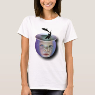 Baby Fish Bowl T-Shirt