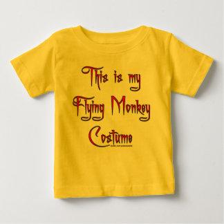 Baby Flying Monkey Tshirts