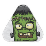Baby frankenstein - baby frank - frank face bluetooth speaker