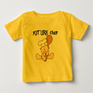 Baby Future Chef T-shirts and Gifts