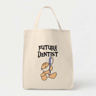 Baby Future Dentist T-shirts and Gifts Bag