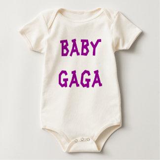 Baby Gaga Creeper