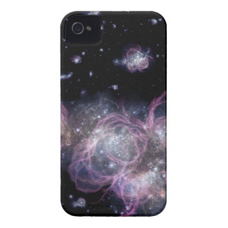 Baby Galaxy in space Case-Mate iPhone 4 Cases