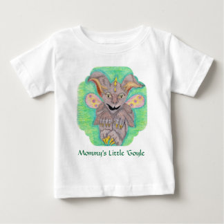 Baby Gargoyle T-shirts