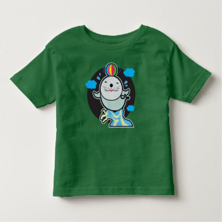 Baby geen tshirt with cool seal