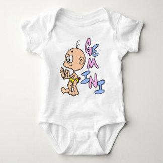 Baby Gemini Baby Bodysuit