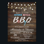 "Baby Gender Reveal Invitation<br><div class=""desc"">Baby Gender Reveal Invitation</div>"