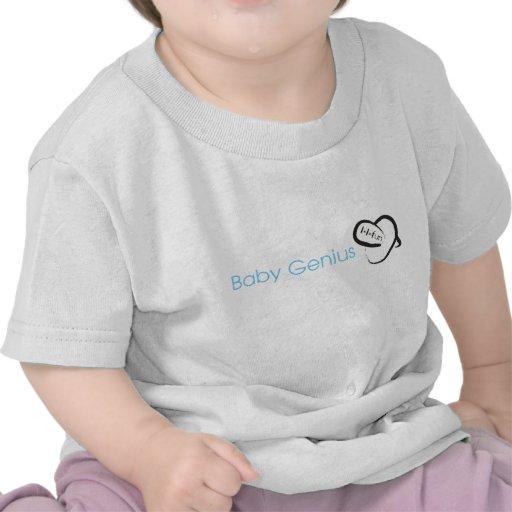 Baby Genius (M) T-Shirt (more styles...)