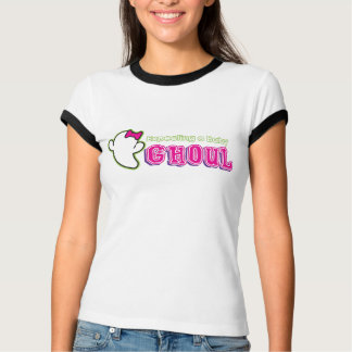 Baby Ghoul Mommy T-Shirt