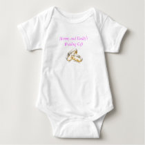Baby Gift Baby Bodysuit