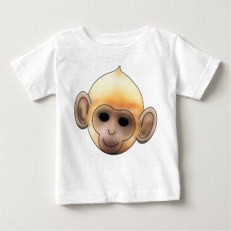 Baby Ginger Monkey Baby T-Shirt