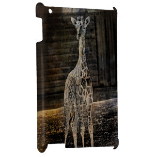 Baby Giraffe Cover For The iPad 2 3 4