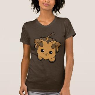 Baby Giraffe Cutie T-Shirt