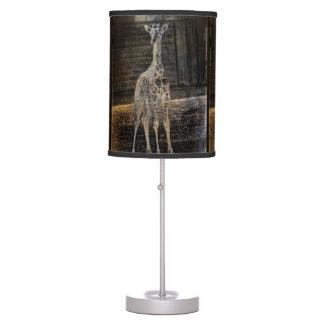 Baby Giraffe Desk Lamp