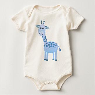 Baby Giraffe Romper