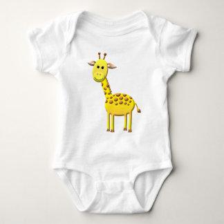 Baby Giraffe T Shirt