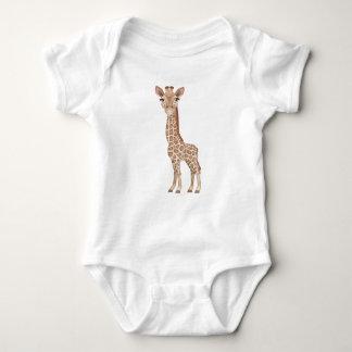 Baby Giraffe Tee Shirt