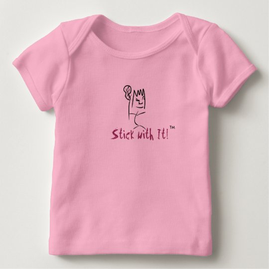 Baby Girl Baby T-Shirt