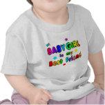 Baby Girl Best Friend Shirts