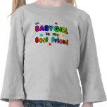 Baby Girl Best Friend Tshirt