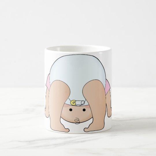 Baby Girl Coffee Mug