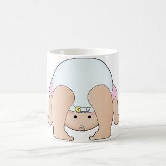 Baby Girl Coffee Mugs