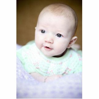 Baby Girl Cutout