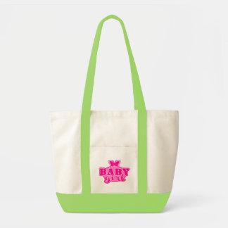 Baby Girl Diaper/Travel Bag