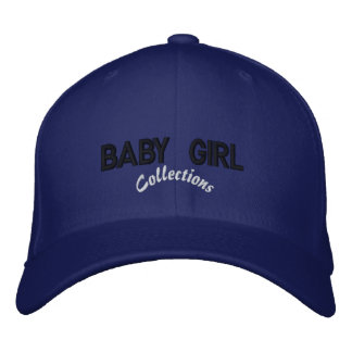 Baby Girl Fitted hats